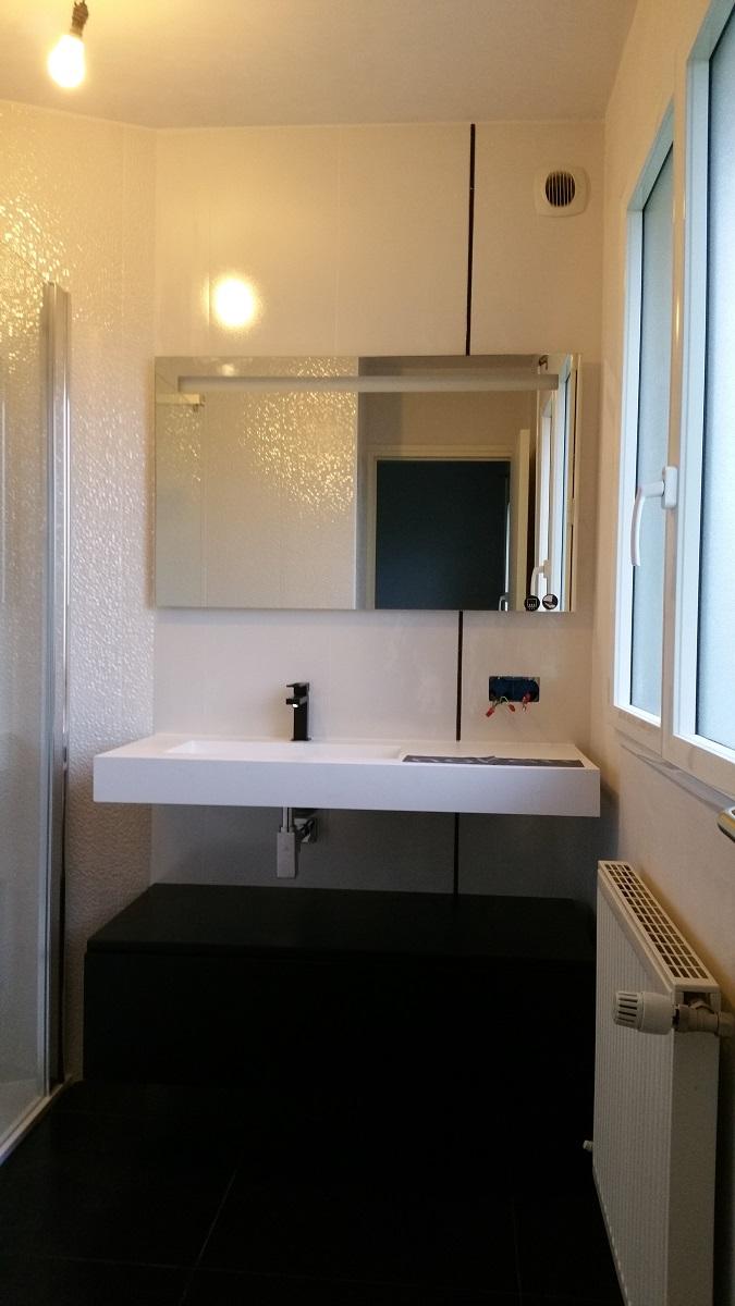 Rénovation Salle De Bain Morlaix installation salle de bains finistère nord dg concept