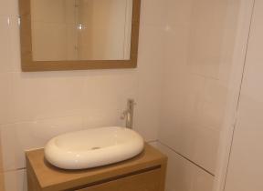 Installation salle de bains Finistère nord DG Concept